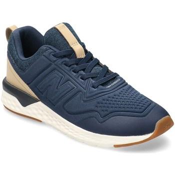 Pantofi Copii Pantofi sport Casual New Balance 515 Albastru marim