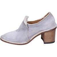 Pantofi Femei Pantofi cu toc Moma BK305 Gri