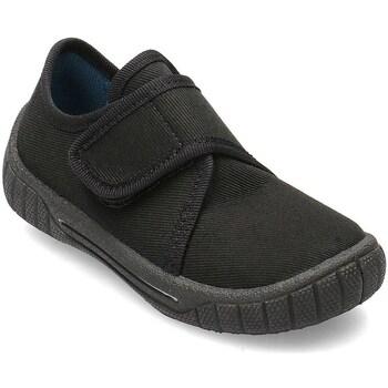 Pantofi Copii Papuci de casă Superfit 08082710100 Negre