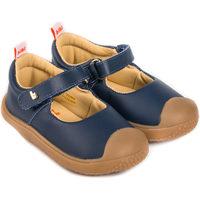 Pantofi Fete Pantofi sport Casual Bibi Shoes Pantofi Fete Bibi Prewalker Naval Bleumarin