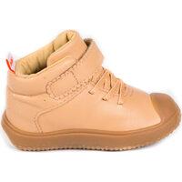 Pantofi Fete Ghete Bibi Shoes Ghete Fete Bibi Prewalker Beige Bej