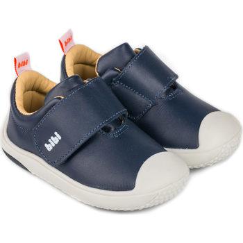 Pantofi Băieți Pantofi sport Casual Bibi Shoes Pantofi Baieti Bibi Prewalker Naval Bleumarin