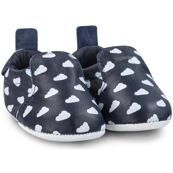 Pantofi Băieți Pantofi sport Casual Bibi Shoes Pantofi Baietei Bibi First Naval Bleumarin