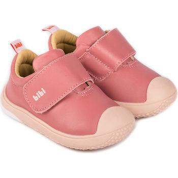 Pantofi Fete Pantofi sport Casual Bibi Shoes Pantofi Fetite Bibi Prewalker Roz Roz