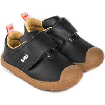 Pantofi Băieți Pantofi sport Casual Bibi Shoes Pantofi Baieti Bibi Prewalker Black Negru