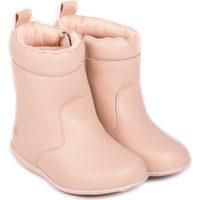 Pantofi Fete Ghete Bibi Shoes Ghete Fete Bibi Rainbow Camelia Roz