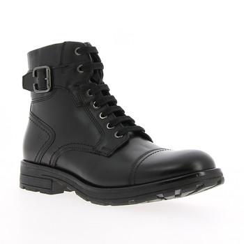 Pantofi Bărbați Ghete André ROCKY Negru