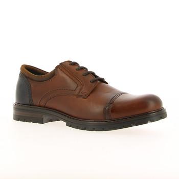 Pantofi Bărbați Pantofi Derby André MAX Maro