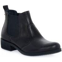 Pantofi Femei Botine IgI&CO GILDA Nero