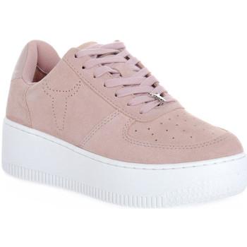 Pantofi Femei Pantofi sport Casual Windsor Smith RICH BRAVE SORBET Rosa