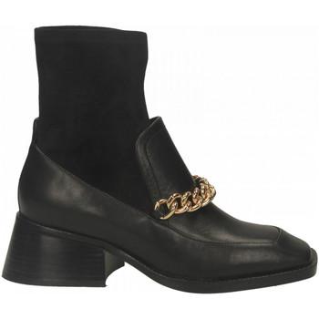 Pantofi Femei Botine Jeffrey Campbell PATRIK-2CH black