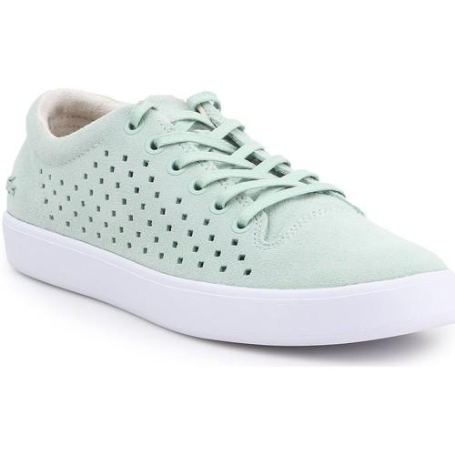 Pantofi Femei Pantofi sport Casual Lacoste Tamora Lace 7-31CAW01351R1 miętowy