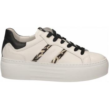 Pantofi Femei Pantofi sport Casual Engi SKIPPER bianco