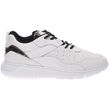 Pantofi Bărbați Pantofi sport Casual Hogan HXM3710AQ14KFV692C bianco