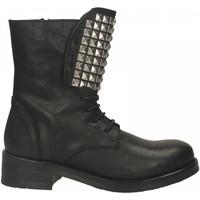 Pantofi Femei Botine Way Out London WASH nero
