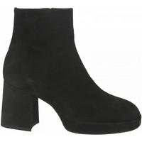 Pantofi Femei Botine Mivida SOFT nero