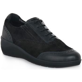 Pantofi Femei Pantofi sport Casual Grunland NERO DAPE Nero
