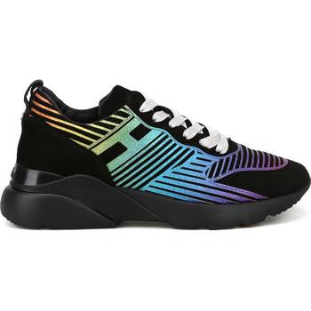 Pantofi Femei Pantofi sport Casual Hogan GYW3850AZ10CR0B999 multicolore