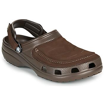 Pantofi Bărbați Saboti Crocs YUKON VISTA II CLOG M Maro