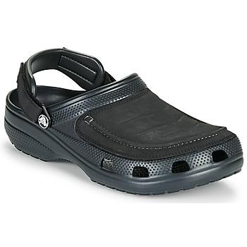 Pantofi Bărbați Saboti Crocs YUKON VISTA II CLOG M Negru