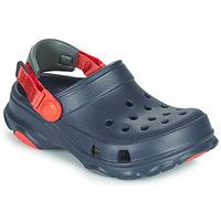 Pantofi Copii Saboti Crocs CLASSIC ALL-TERRAIN CLOG K Albastru