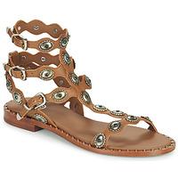 Pantofi Femei Sandale  Ash PHOENIX Maro