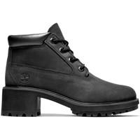Pantofi Femei Botine Timberland Kinsley wp nellie Negru
