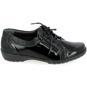Pantofi Bărbați Pantofi Derby Boissy 80069 Noir Negru