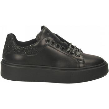 Pantofi Femei Pantofi sport Casual Frau DYLAN nero