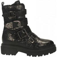 Pantofi Femei Botine Fabbrica Dei Colli UNDER nero