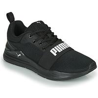 Pantofi Bărbați Pantofi sport Casual Puma WIRED Negru