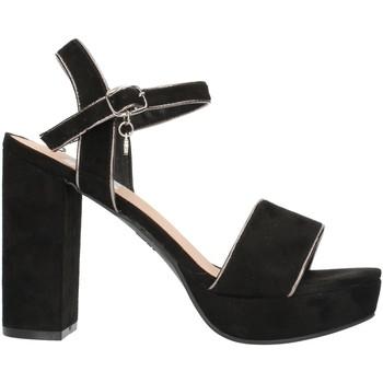 Pantofi Femei Sandale  Xti 35179 Black