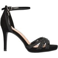 Pantofi Femei Sandale  Xti 35184 Black