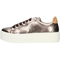 Pantofi Femei Pantofi sport stil gheata Alviero Martini ZA136559A Bronze