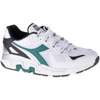 Pantofi Bărbați Pantofi sport Casual Diadora Mythos Alb, Verde