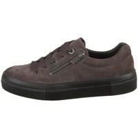 Pantofi Femei Pantofi sport Casual Legero Lima Negre,Cafenii