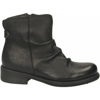 Pantofi Femei Botine Felmini TARGOFF 18 nero
