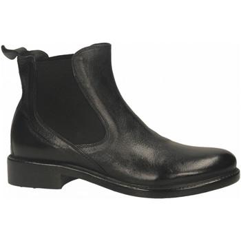 Pantofi Femei Ghete Hundred 100 T.CAPO nero
