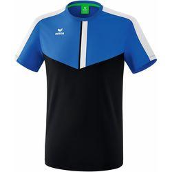 Îmbracaminte Bărbați Tricouri mânecă scurtă Erima T-shirt  Squad bleu royal/bleu marine