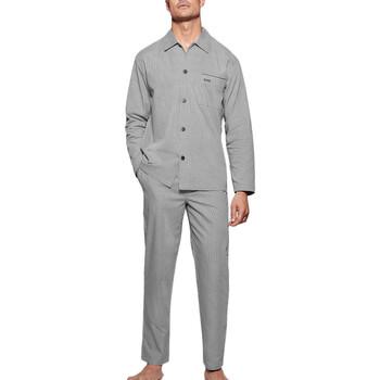 Îmbracaminte Bărbați Pijamale și Cămăsi de noapte Impetus 1500310 E97 Gri