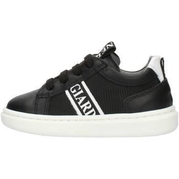 Pantofi Băieți Pantofi sport Casual Nero Giardini I023922M Black