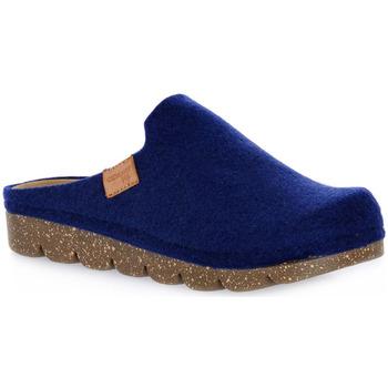 Pantofi Bărbați Papuci de casă Grunland BLU 40 POFF Blu