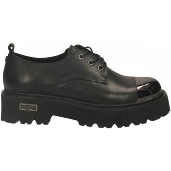 Pantofi Femei Pantofi Derby Cult SLASH black