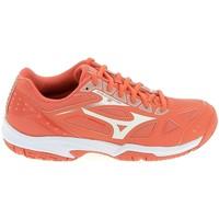 Pantofi Bărbați Pantofi sport Casual Mizuno Cyclone K Rose roz