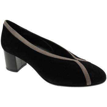 Pantofi Femei Pantofi cu toc Soffice Sogno SOSO20611ne nero