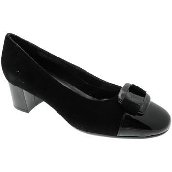 Pantofi Femei Pantofi cu toc Soffice Sogno SOSO20780ne nero