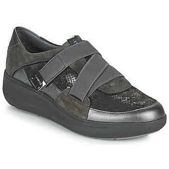 Pantofi Femei Pantofi sport Casual Stonefly ROCK 11 Gri
