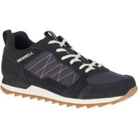 Pantofi Bărbați Pantofi sport Casual Merrell Alpine Grafit