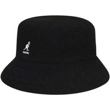 Accesorii textile Bărbați Pălării Kangol Bob  Lahinch noir
