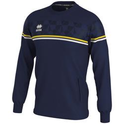 Îmbracaminte Bărbați Bluze îmbrăcăminte sport  Errea Veste  davis marine/rouge/blanc